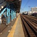Photos: 四日市駅6