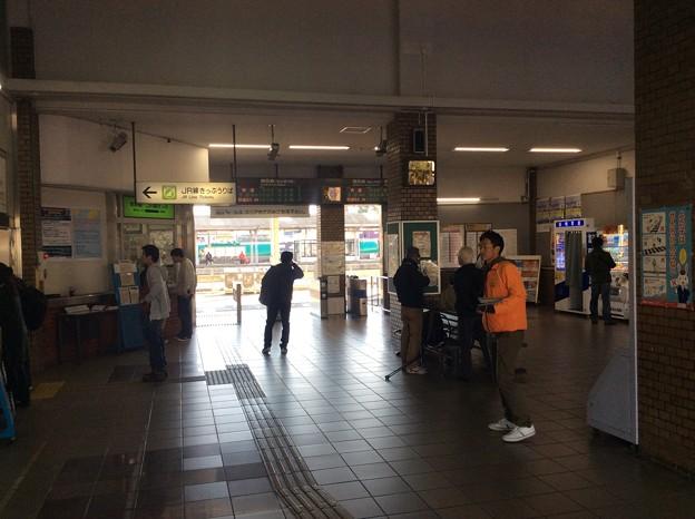 四日市駅8