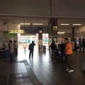 Photos: 四日市駅8