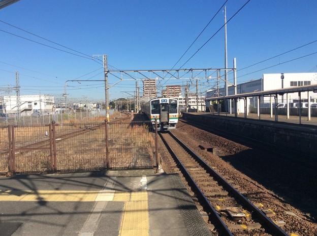 Photos: 桑名駅4