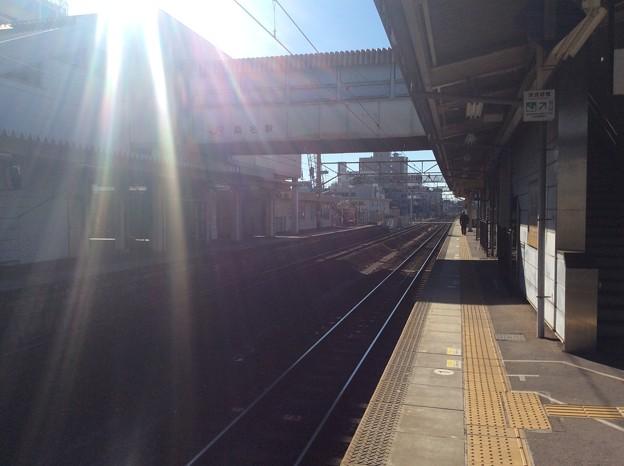 Photos: 桑名駅5