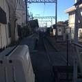 Photos: 三岐鉄道西桑名駅1