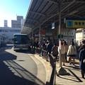 Photos: 桑名駅バスターミナル