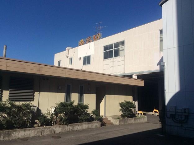Photos: 桑名駅6