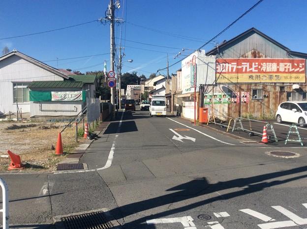 Photos: 桑名駅8