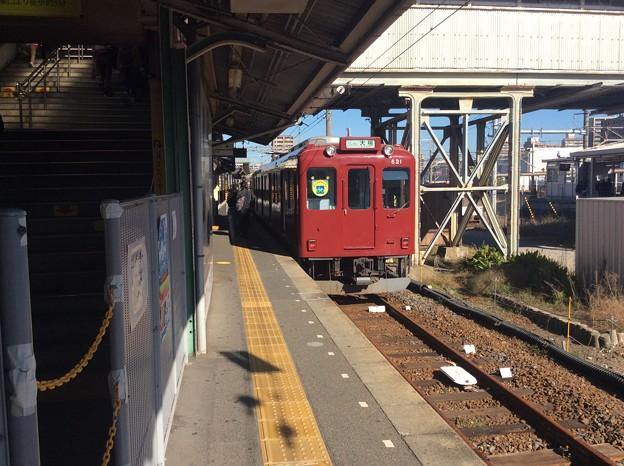 桑名駅10