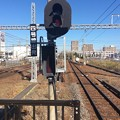 Photos: 桑名駅11 ~養老・大垣方面を望む~