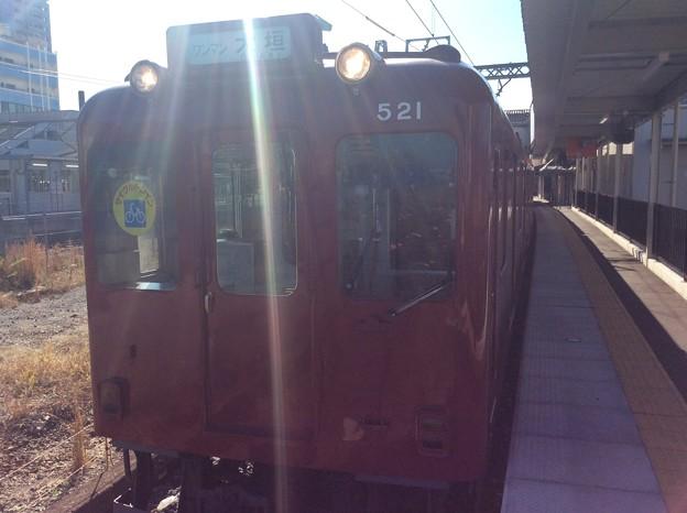 桑名駅12