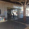 Photos: 多度駅1
