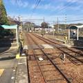 Photos: 養老駅1