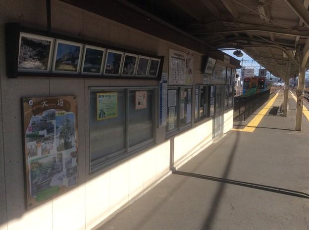 Photos: 樽見鉄道大垣駅1