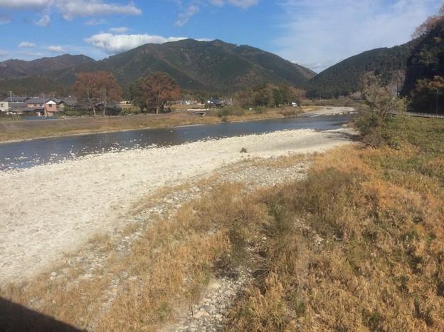 Photos: 樽見鉄道沿線風景1