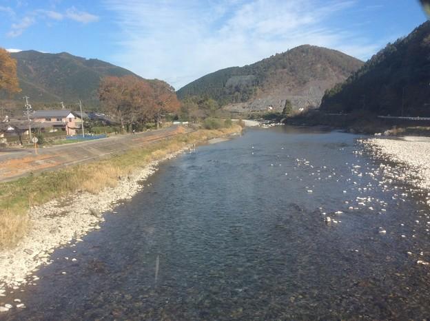 樽見鉄道沿線風景2