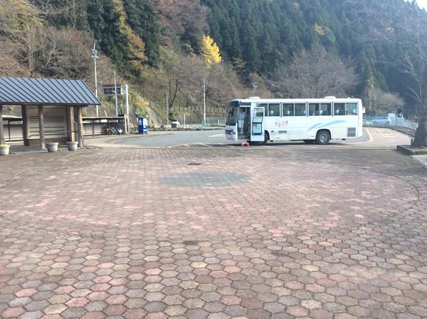 Photos: 樽見駅2