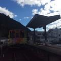 樽見駅10