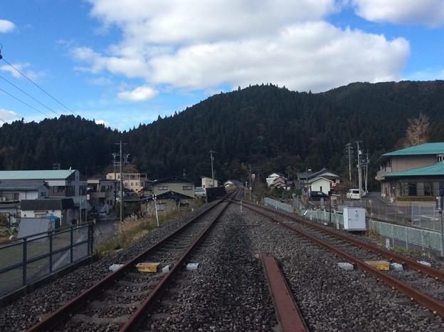 樽見駅11