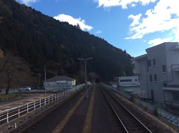 樽見駅13