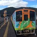 樽見駅14