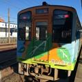 Photos: 樽見鉄道大垣駅3
