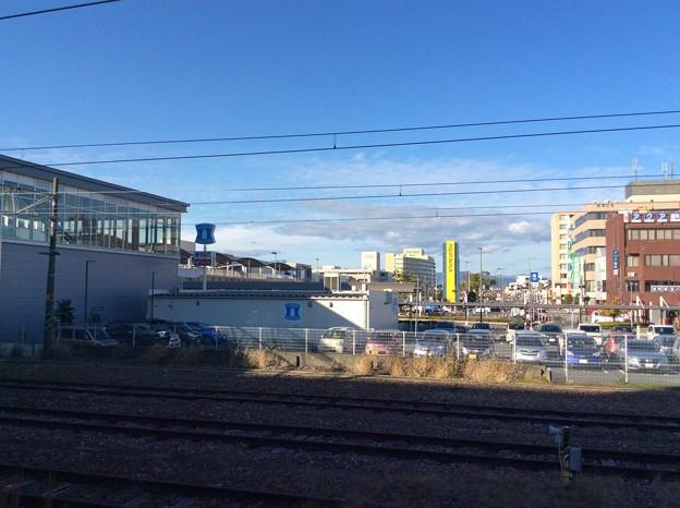 Photos: 大垣駅4