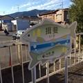 Photos: 揖斐駅3
