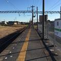 Photos: 揖斐駅8