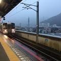Photos: 坂出駅6
