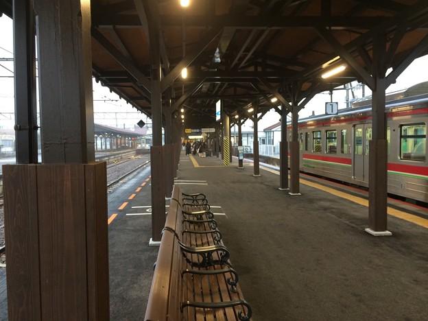 Photos: 琴平駅3