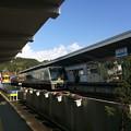 Photos: 窪川駅1
