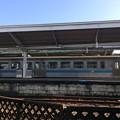 Photos: 窪川駅2