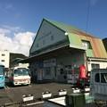 Photos: 窪川駅9