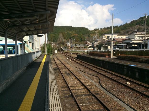 窪川駅12 ~土佐くろしお鉄道ホーム~