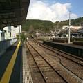 Photos: 窪川駅12 ~土佐くろしお鉄道ホーム~