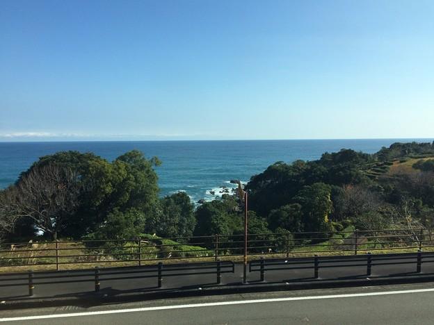土佐くろしお鉄道中村・宿毛線 沿線風景1