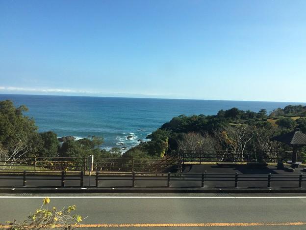 土佐くろしお鉄道中村・宿毛線 沿線風景2