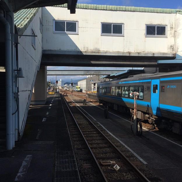 Photos: 中村駅2