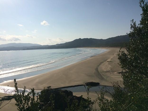 大岐の浜4