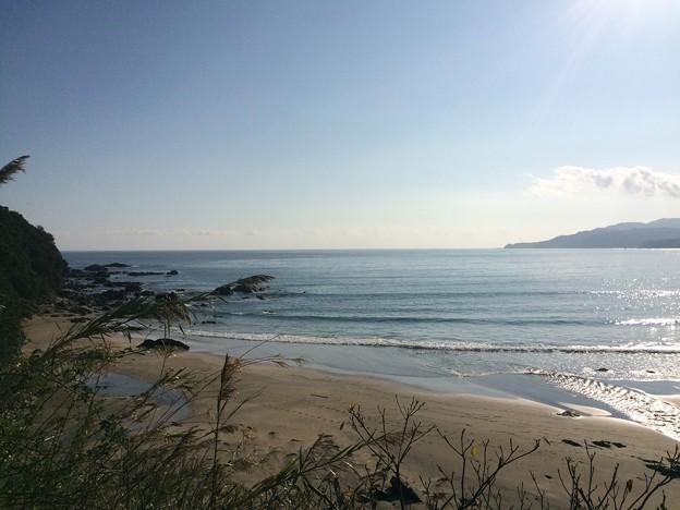 大岐の浜5