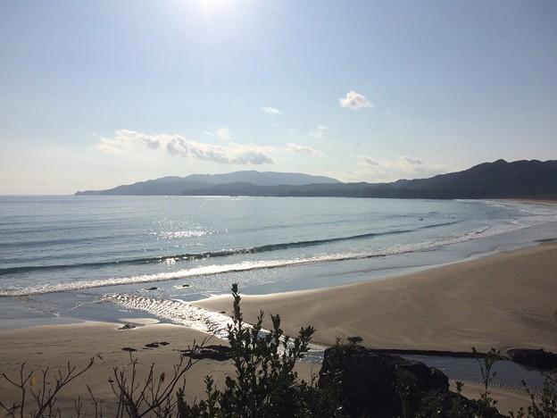 大岐の浜6