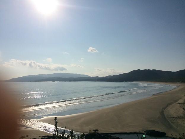 大岐の浜7