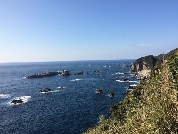 足摺岬13 ~荒涼たる海~