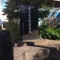 Photos: 中浜万次郎生家跡1