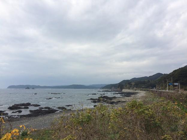 土佐清水市 松崎海岸2