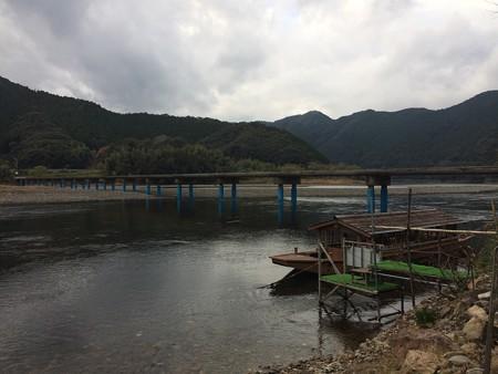 佐田沈下橋4