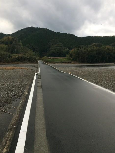 佐田沈下橋6