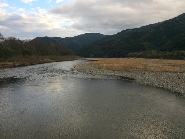 佐田沈下橋8