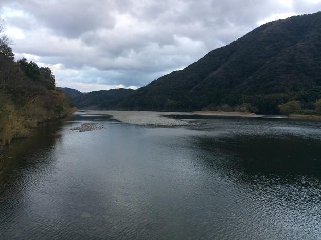 Photos: 高瀬沈下橋4