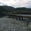 勝間沈下橋7