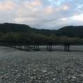 Photos: 勝間沈下橋8