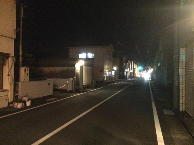 小京都 中村市街1